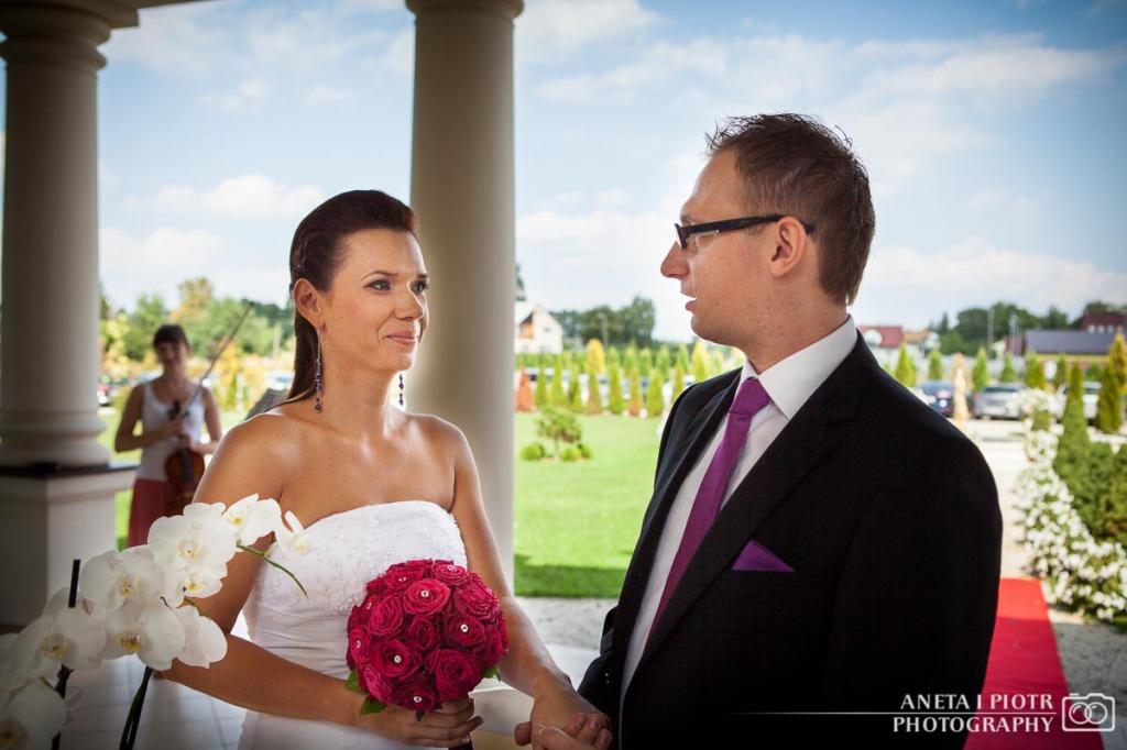 Sylwia i Maciej